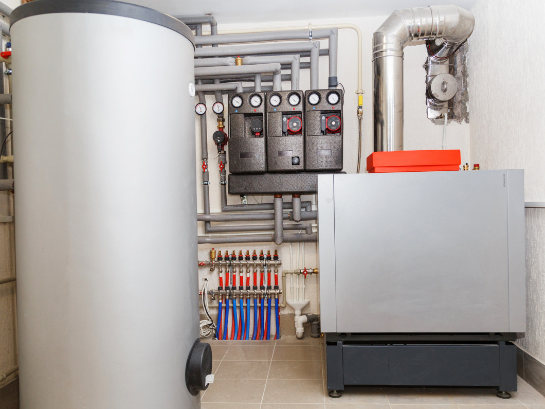 Heating System Installation & Repair near Howell, NJ