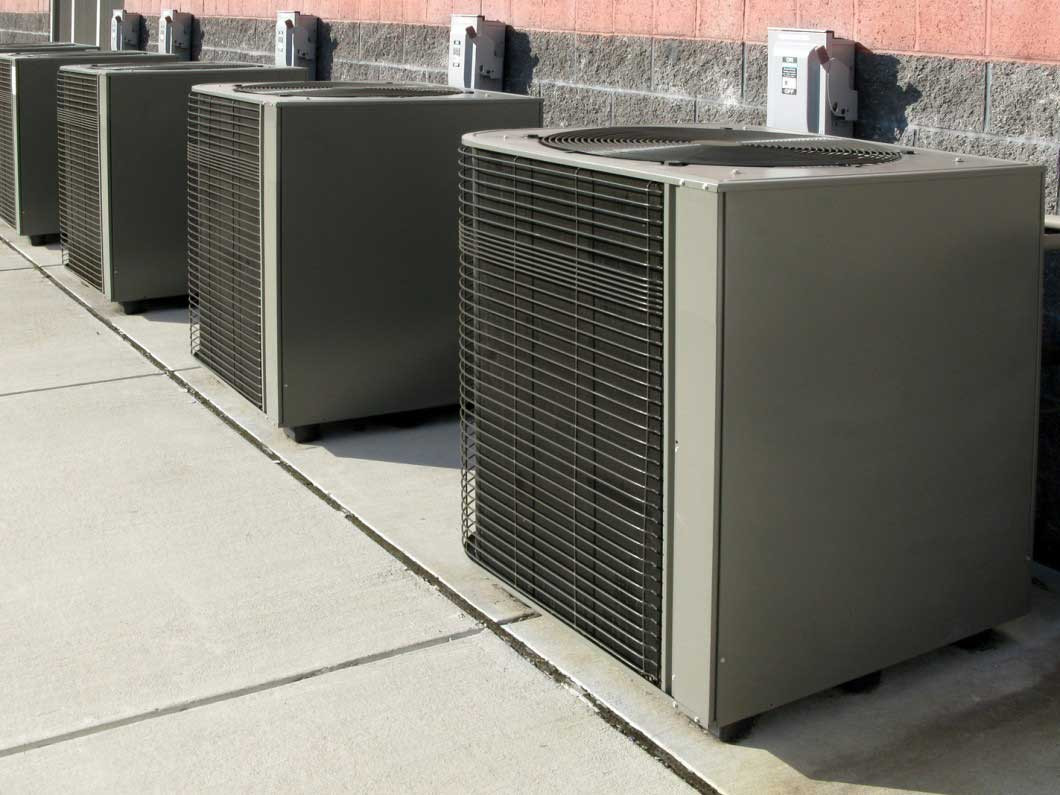 Commercial HVAC Services based in Howell, NJ and throughout Monmouth and Ocean County